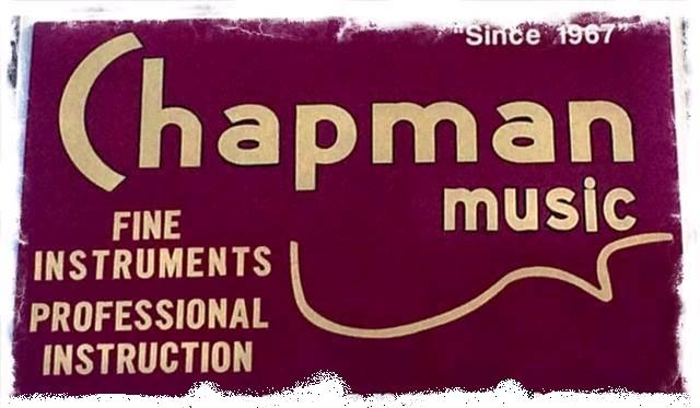 Chapman Music Paducah